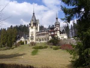 Castelul Peles