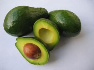 nice avocado