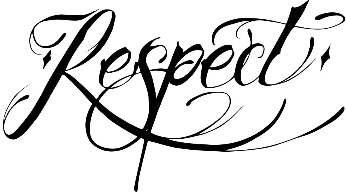 ce este respectul