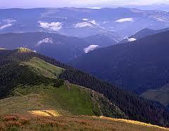 Parcul Naţional Munţii Rodnei – România