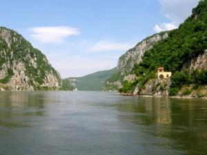 Parcul Natural Porţile de Fier – România
