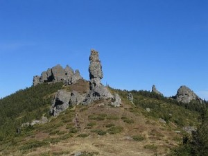 Parcul Naţional Călimani – România