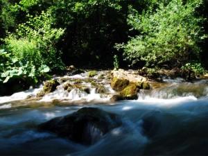 Parcul Naţional Semenic – Cheile Caraşului – România
