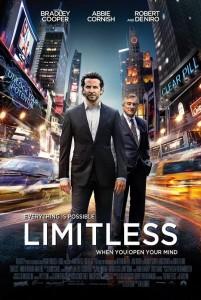 Limitless – mister, thriller, 2011
