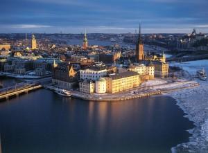 Suedia – fascinaţia Nordului