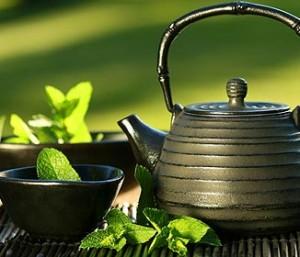 Ceaiul verde – elixirul tinereţii fără bătrâneţe