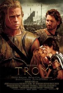 Troy – aventuri, dramă, istoric, dragoste, 2004