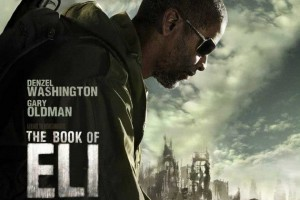 The Book of Eli – dramă, aventură, acţiune, 2010