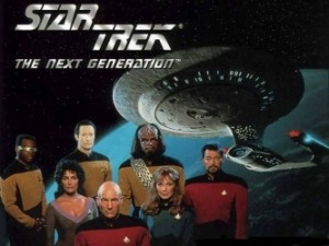 Star Trek: The Next Generation - acţiune, aventură, science fiction, 1987
