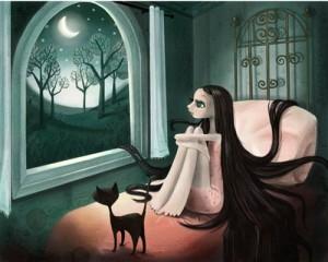 Ciudăţenii din lumea viselor
