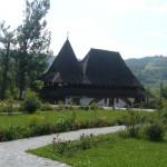 Mănăstirea Bârsana – judeţul Maramureş, România