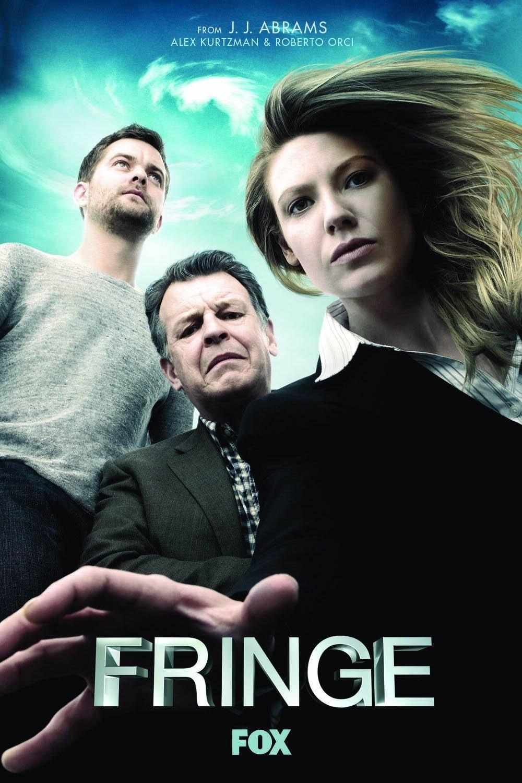 Fringe - dramă, horror, mister, serial, 2008