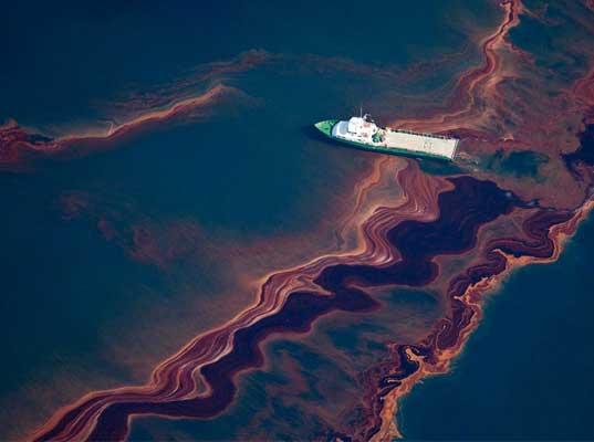 British Petroleum revine în Golful Mexic