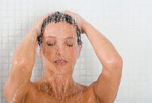 Călirea organismului – Efectele apei II