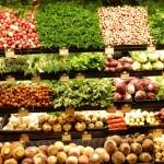 Stilul alimentar vegetarian