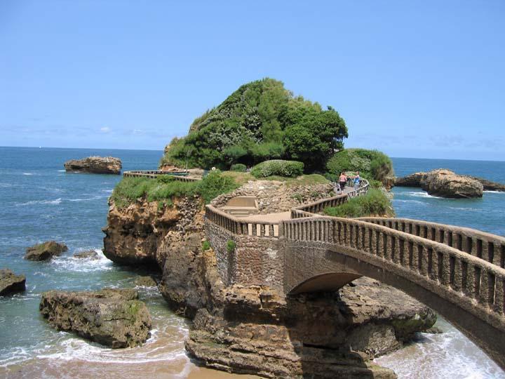 Luna de miere – Cele mai frumoase plaje ale Franței II