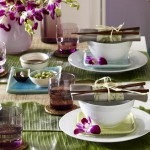 orchid-dinner-table-decorating