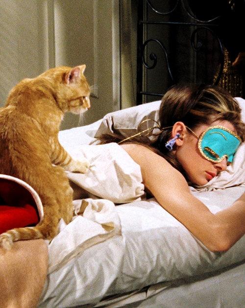 Importanța somnului de frumusețe!