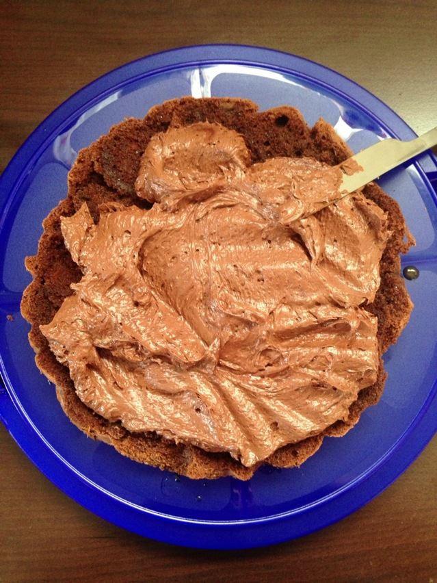 crema tort
