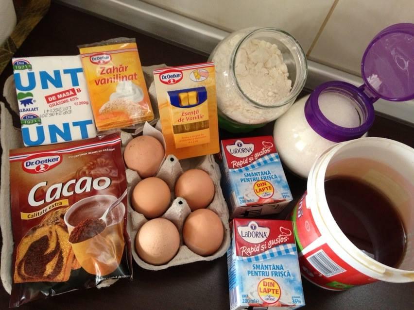 Rețetă - Prăjitură Kinder felie de lapte!