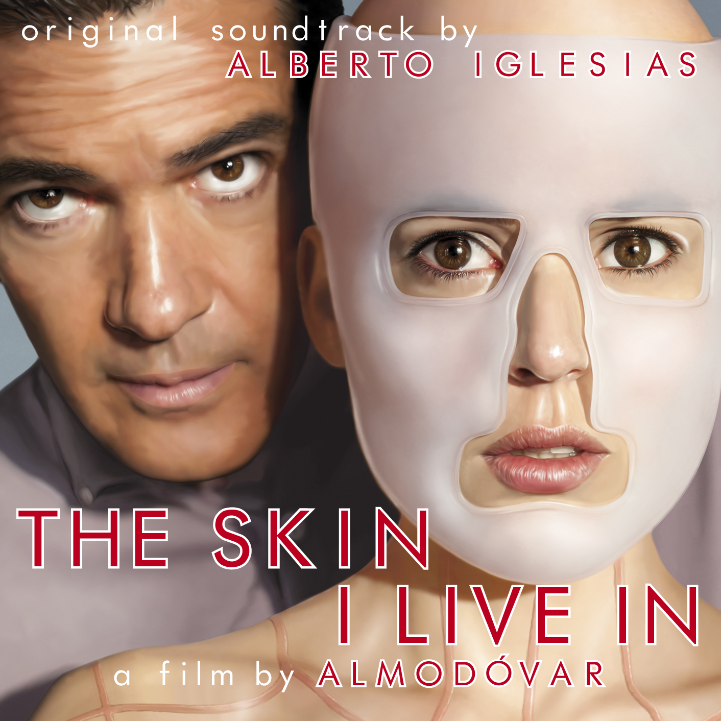 The Skin I Live In_cover
