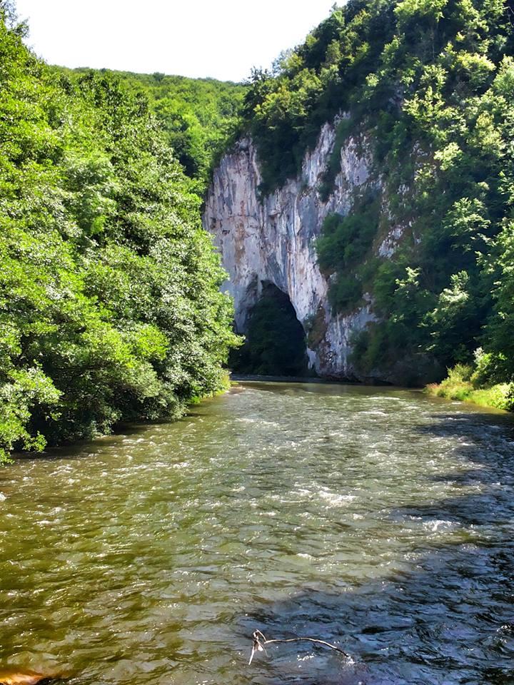 Plimbare de weekend - Peștera Unguru Mare - Șuncuiuș
