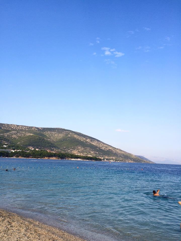 Destinație de vacanță I - Insula Brac - Croația