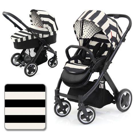 Alege cu atenție căruciorul pentru bebeluș!