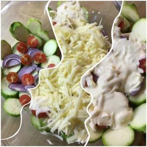 zucchini stil de viață sănătos