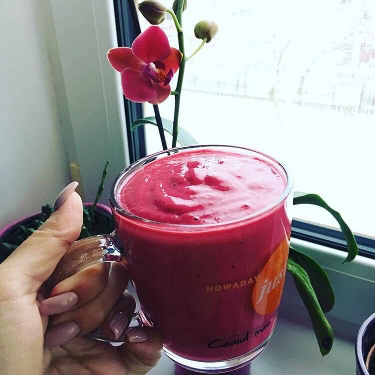 rețete rapide smoothie deweekend.ro