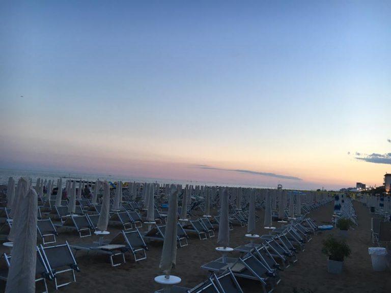 Destinație de vacanță - Lido di Jesolo - Italia