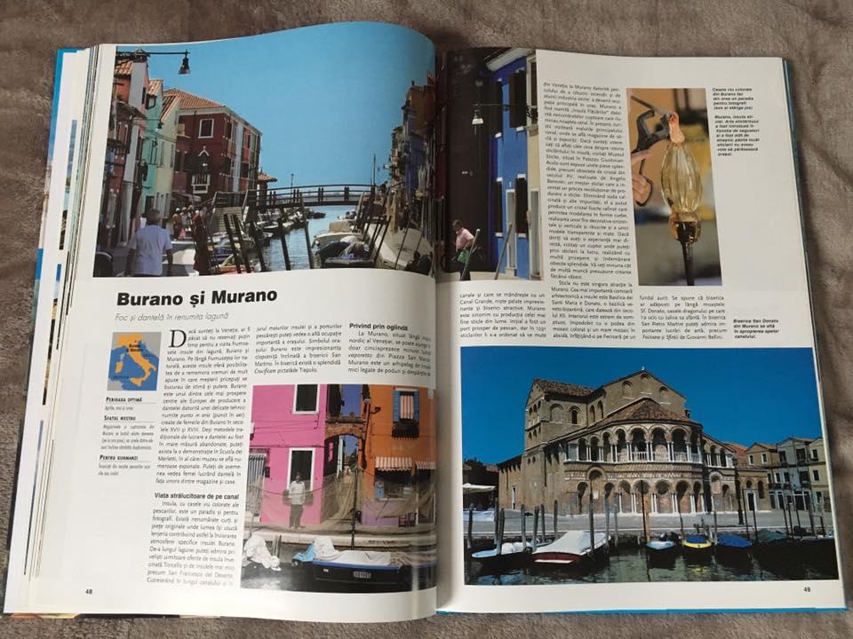 Burano Murano Italia