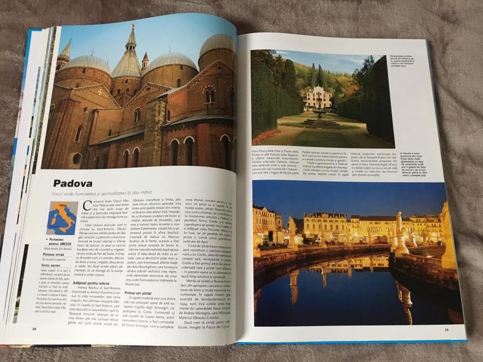Padova Italia