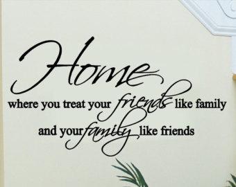 casa ideală citat