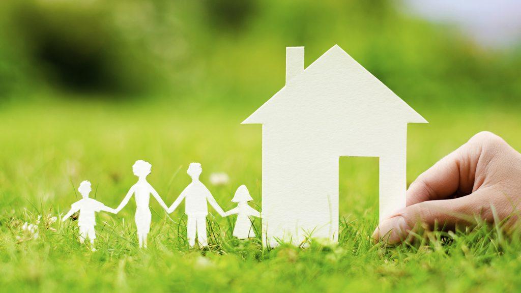 casa ideală decizie familie