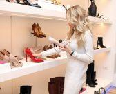 Cum pot explica femeile pasiunea pentru pantofi noi?
