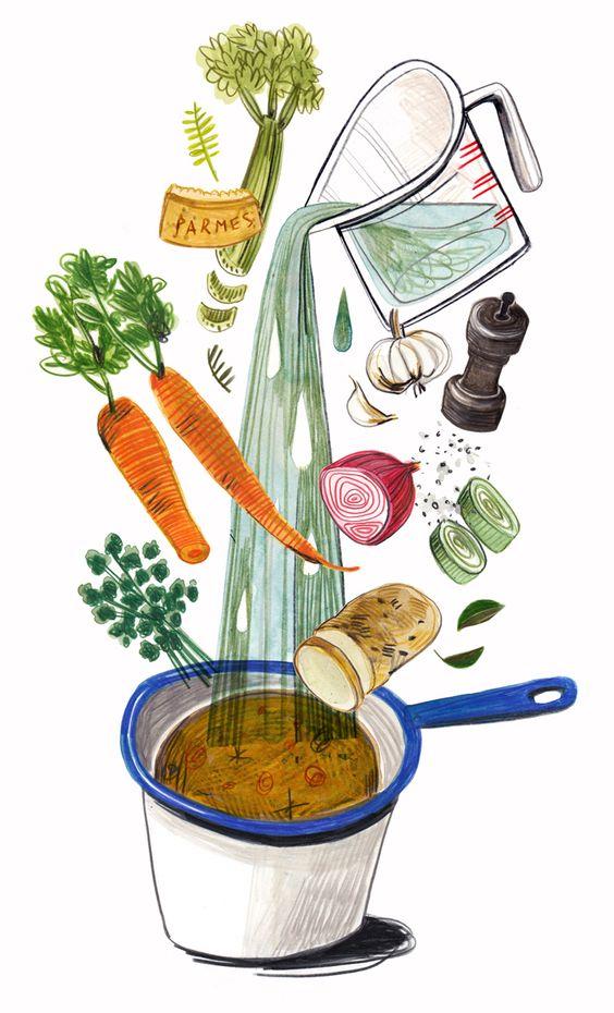 mâncare gătită sau semipreparate