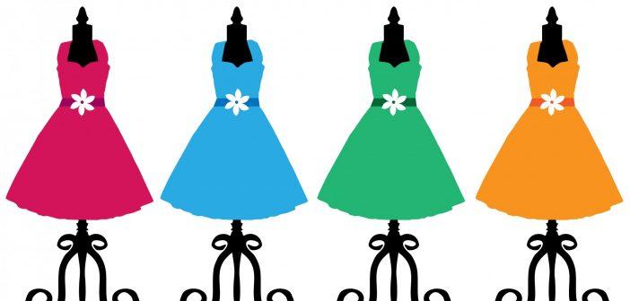 4 obiecte vestimentare pentru a evidenția silueta