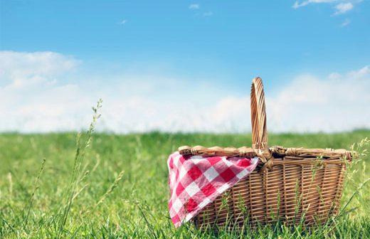 9 lucruri de care ai nevoie pentru un picnic perfect