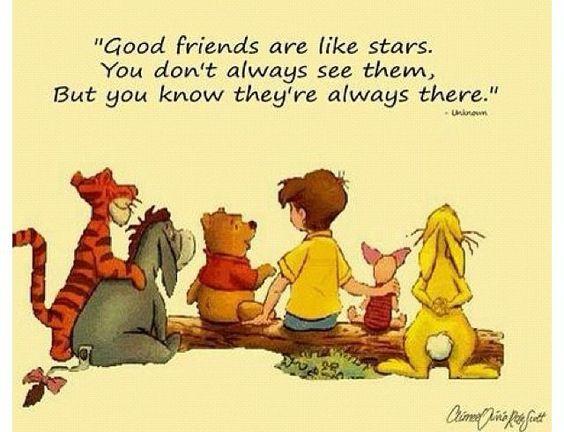 relațiile cu prietenii