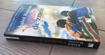 Vânătorii de zmeie de Khaled Hosseini – recomandare lectură