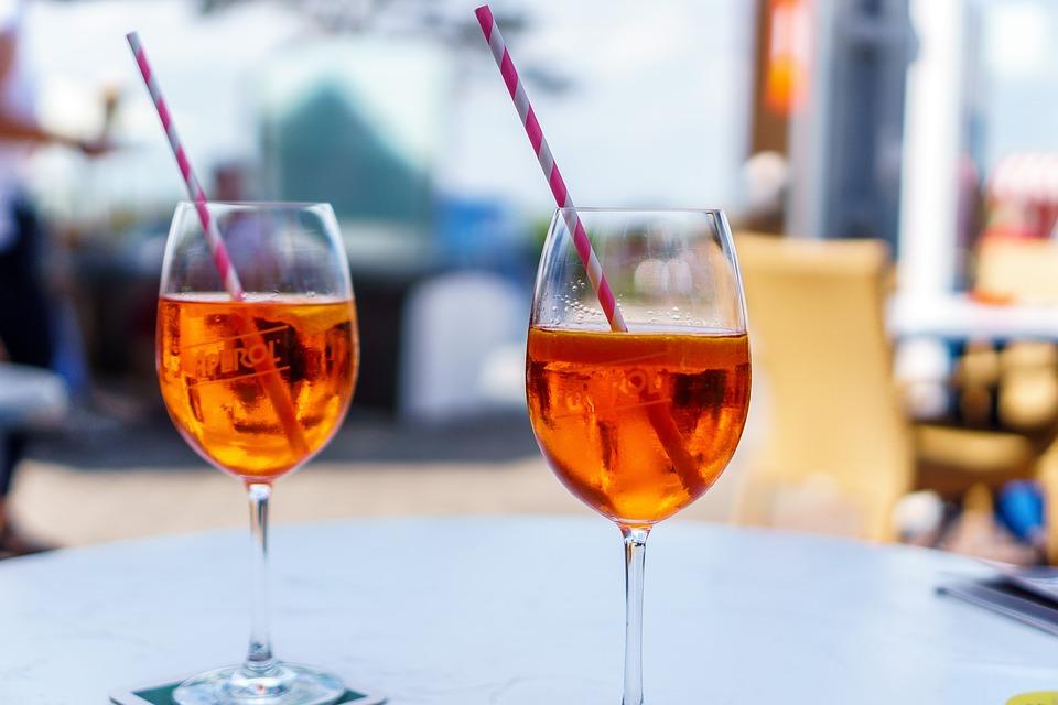 băuturi alcoolice