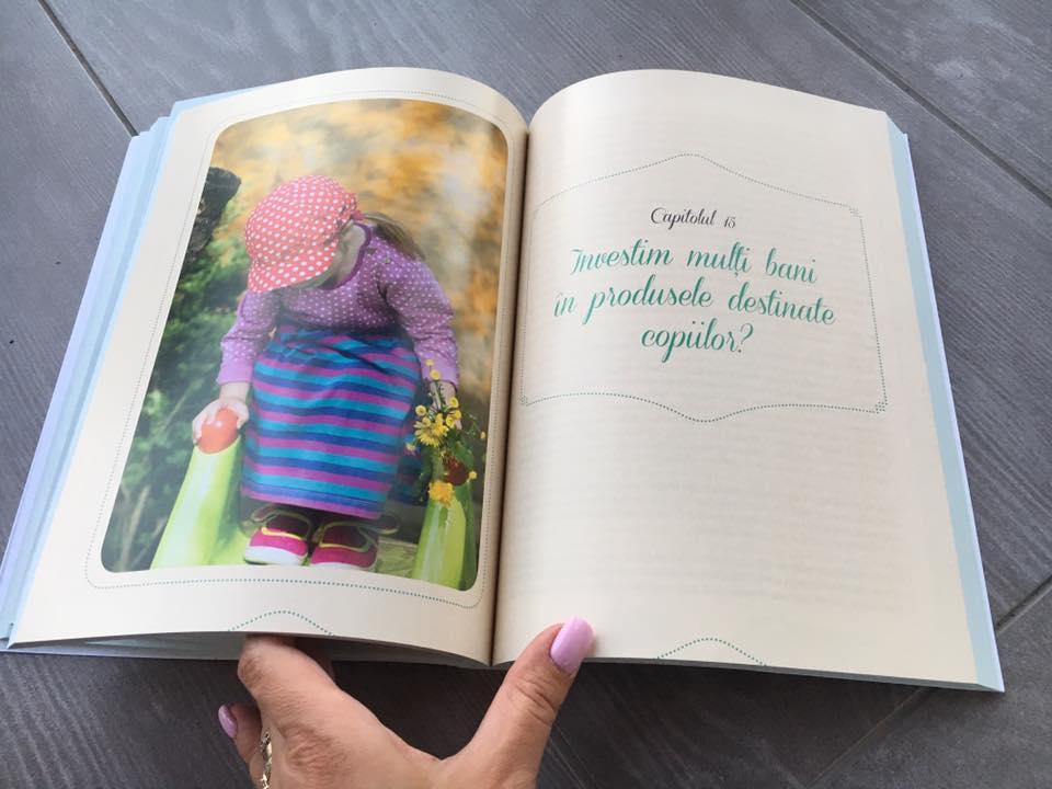 jurnalul unei mame