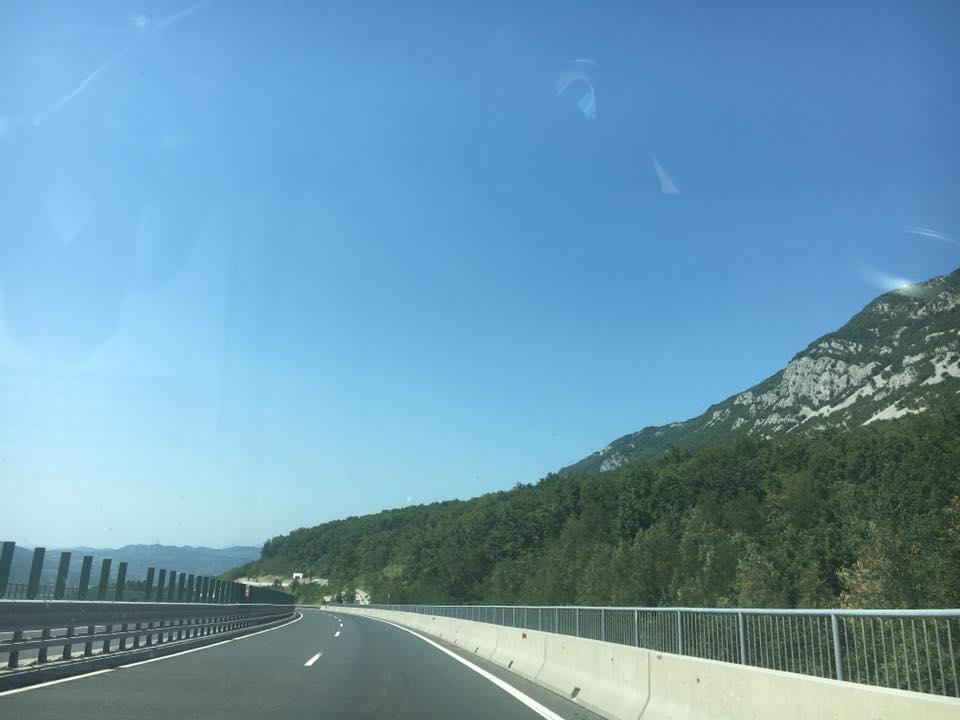 vacanță în Italia