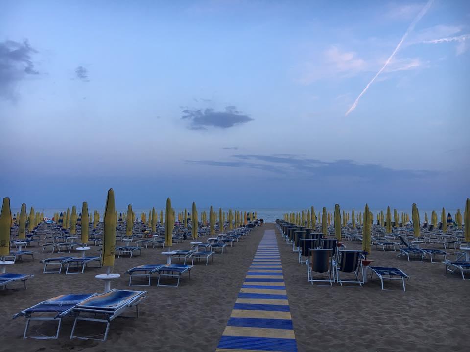 vacanța în Italia