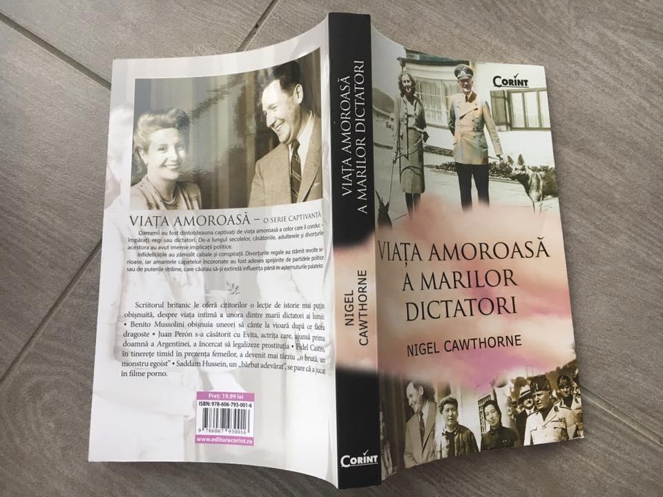 viața amoroasă a marilor dictatori