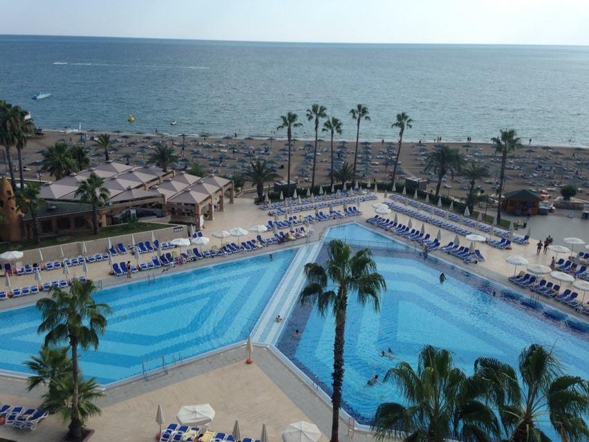 vacanță în Antalya