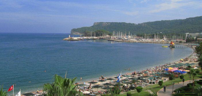 5 motive pentru a alege o vacanță în Antalya