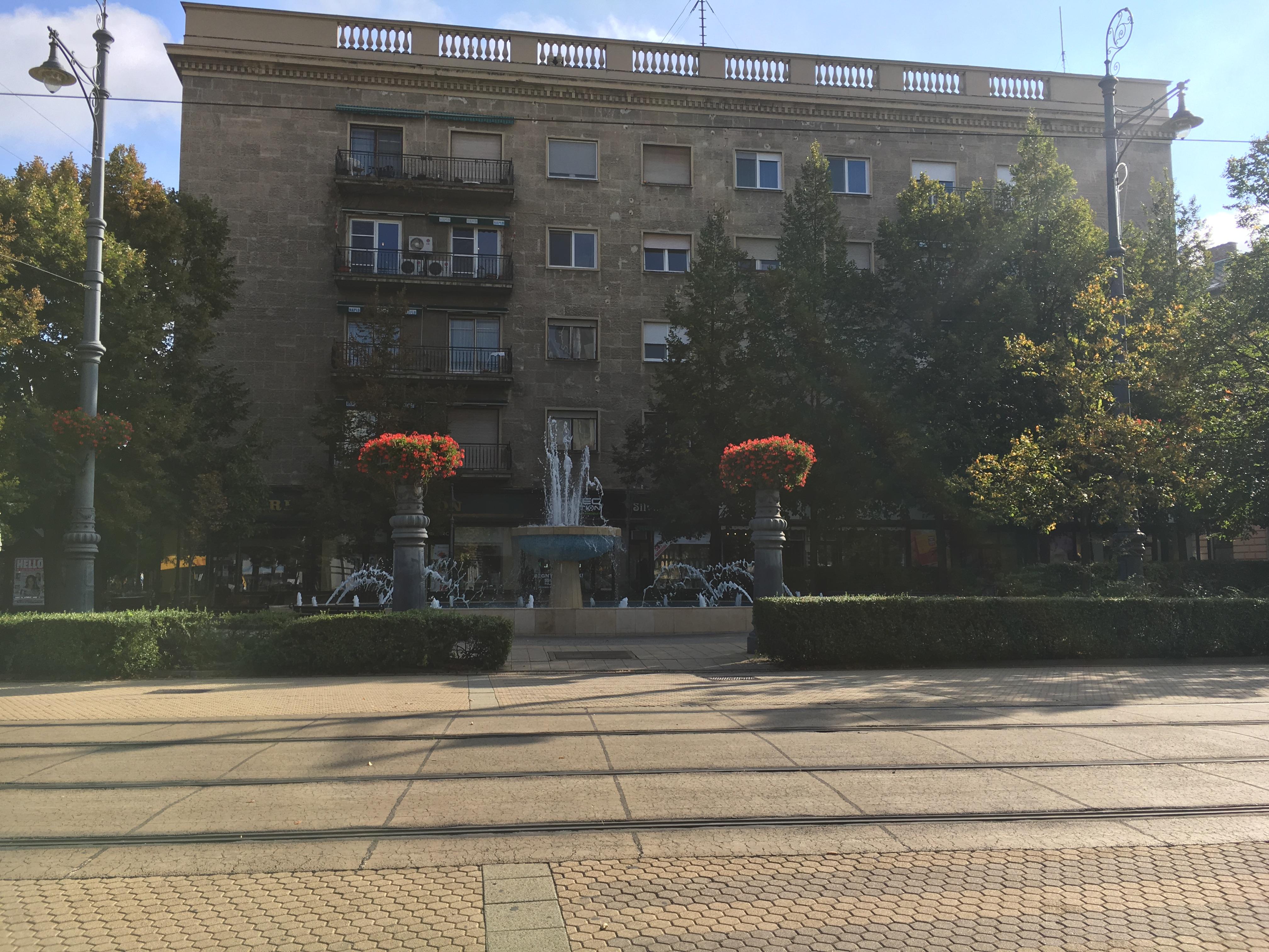Debrecen, Ungaria