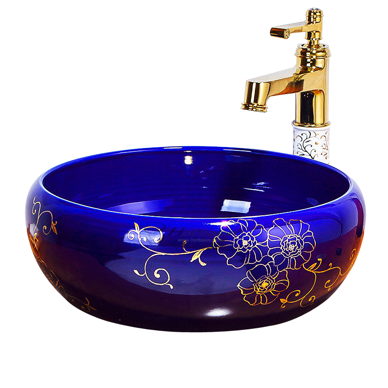 chiuveta de baie